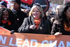 DSCF4090 (United Steelworkers - Metallos) Tags: iwd2018 iwd unitedsteelworkers usw labour labor tradeunions workers solidarity ndp ontariondp uswstac women rally march breakfast demonstration toronto canada activism placards feminist andreahorwath