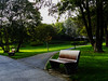 Empty bench (apploadr) Tags: empty bench banc parc park seat siege green greenery vert verde verdure image sony place arbres arboles trees beautifulearth
