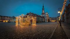Poznańcity (Sascha Gebhardt Photography) Tags: nikon nikkor d850 lightroom 1424mm polen poznan posen roadtrip reise photoshop cc travel tour fototour fx city lights