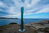 DSC01113 (Damir Govorcin Photography) Tags: sculpture by sea 2017 exhibition bondi beach sydney art clouds wide angle sony a7rii zeiss 1635mm