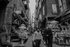 Napoli, Campania (DiSorDerINaMirrOR) Tags: napoli naples sony sonyalpha sonyalpha6000 sony6000 sonyilce sonya6000 south italy italia city cityscape campania urban streetview streetphotography