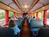 Conway Scenic Railroad Car (Joey Hinton) Tags: olympus omd em1 1240mm f28 conway new hampshire mft m43 microfourthirds railroad train