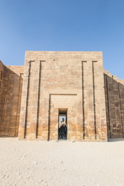 The world 39 s most recently posted photos of saqqara for Imhotep architecte