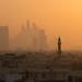 Dubai Dusty Dusk