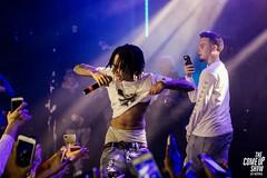 YBN Nahmir (thecomeupshow) Tags: ybn nahmir thecomeupshow hiphop rap modclubtheatre