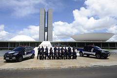 Polícia Legislativa do Senado (Senado Federal) Tags: bie institucional viatura polícialegislativa senadofederal congressonacional policiallegislativo fotoposada coletivo carrooficial brasília df brasil bra