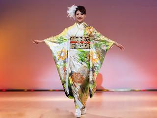 Musée du kimono  Kyoto