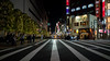 Meieki 4-chome, Nagoya (kinpi3) Tags: 名古屋 japan nagoya night street meieki ricoh gr