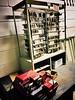Accio keys (scwordie) Tags: abandoned hardwarestore keys