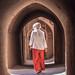 Old Town of Yazd, Iran