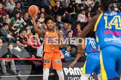 Valencia Basket Femenino - Spar Gran Canaria (Paula Marí)