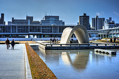 The Reason to Live as a Japanese (akirat2011) Tags: japan hiroshima