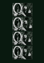 Danni (S.R.Murphy) Tags: danni montage photomontage model portrait telephone mirror reflection fujifilmxt2 fujifilmxf56mm lightroomcc