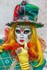 Costumes at San Zaccaria, 2018 Venice Carnevale (Alaskan Dude) Tags: travel europe italy venice venise venezia carnevale carnaval venicecarnevale 2018venicecarnevale people portrait portriats costume costumes mask masks