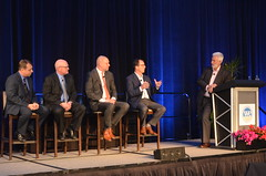 2018 Pork Forum (AgWired) Tags: national pork board checkoff producers pigs hogs gene editing agwired zimmcomm