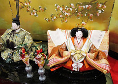 Hinamatsuri (DameBoudicca) Tags: tokyo tokio 東京 japan nippon nihon 日本 japón japon giappone hinamatsuri 雛祭り dollsfestival dollsday girlsday girlsfestival celebration traditional heian 平安 emperor empress kejsare kejsarinna kaiser empereur emperador imperatore 天皇 kaiserin imperatrice emperatriz impératrice 皇后 doll docka puppe muñeca muñeco poupée bambola 人形 にんぎょう