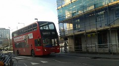 Stagecoach Selkent 12360 SN64OHK | 99 to Bexleyheath, Shopping Centre (Unorm001) Tags: red london double deck decks decker deckers buses bus routes route diesel