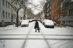 Schnee 4 (Turikan) Tags: olympus mju i fuji c200 dortmund schnee
