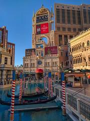 The Venetian, Las Vegas (BeerAndLoathing) Tags: usa water nevada summer roadtrip trips lasvegas californiatrip july nexus6p android googleandroid 2016 google unitedstates us