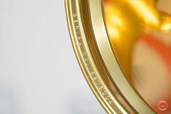 Vossen Forged - Series 17 - S17-01 - Imperial Gold - 59750 -  © Vossen Wheels 2018 -1008 (VossenWheels) Tags: forgedwheels imperialgoldpolished madeinmiami madeinusa s1701 series17 vossen vossenforged vossenforgedwheels vossenwheels ©vossenwheels2018