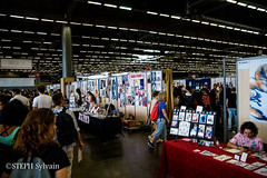 Japan Expo 2017 4e jrs-9 (Flashouilleur Fou) Tags: japan expo 2017 parc des expositions de parisnord villepinte cosplay cospleurs cosplayeuses cosplayers française français européen européenne deguisement costumes montage effet speciaux fx flashouilleurfou flashouilleur fou manga manhwa animes animations oav ova bd comics marvel dc image valiant disney warner bros 20th century fox star wars trek jedi sith empire premiere ordre overwath league legend moba princesse lord ring seigneurs anneaux saint seiya chevalier du zodiaque