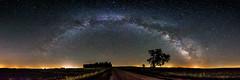 6A3A4848-Pano-Edit-2 (Joe McEwan) Tags: milkyway astrophotography nightphotography nightshots universe stars