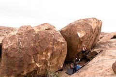 Hueco-101 (Brandon Keller) Tags: rockclimbing hueco texas travel