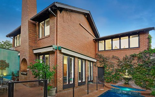 649-655 Punt Rd, South Yarra VIC 3141