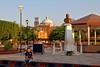 Sunny esplanade (Chemose) Tags: mexico mexique yucatán esplanade afternoon aprèsmidi hdr canon eos 7d mars march