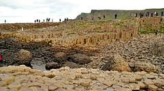 Giant's Causeway (annewilson12) Tags: ireland giantscauseway coastline stones travel nikond5500