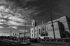 LVT_7118 Los Jerónimos (Luis Miguel Villalba de la Torre) Tags: 2017 lisboa portugal navidad