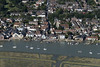 Aerial of Wivenhoe on the River Colne in Essex (John D Fielding) Tags: wivenhoe essex aerial above river colne d810 nikon hires highresolution hirez highdefinition hidef aerialphotograph aerialimage aerialphotography aerialimagesuk aerialview britainfromtheair britainfromabove viewfromplane