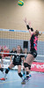 41171017 (roel.ubels) Tags: flynth fast nering bogel vc weert sint anthonis volleybal volleyball indoor sport topsport eredivisie 2018 activia hal