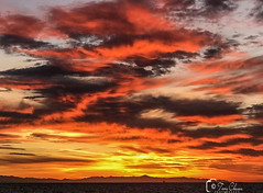 Christmas Sunset 2017 (#Sunset Hunter#) Tags: nature channelislands pacificocean pacific ocean ventura venturacounty landscape clouds harbor ships sailing sailboats vividcolors canonmarkiii5d canon
