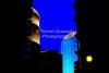 1 (7) (Rainer Quesada Photography) Tags: losangeles night nightphotography urban city downtown draggingshutter lightstreaks photoshop architecture buildings street streetlights usa southerncalifornia framing light