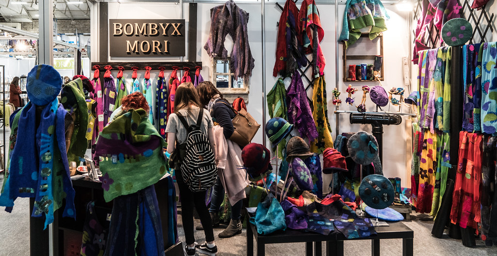 SHOWCASE IRELAND AT THE RDS IN DUBLIN [Sunday Jan. 21 to Wednesday Jan. 24]-135986