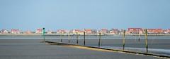 Blickkontakt mit Baltrum (antje whv) Tags: nesmersiel nordsee northsea wattenmeer baltrum