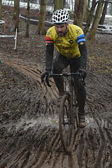 DSC_0529 (sdwilliams) Tags: cycling cyclocross cx misterton lutterworth leicestershire snow