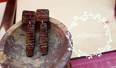 Love series continued.... Earring from 100 slices approx So beautiful naturally.... #jaishreechoudhary #newdelhi #delhi #India #love #giftforher #gift #special #modern contemporary #handmade #jewelry #earring #oneofakind #artjewelry #artist https://t.co/b (Judamani _s) Tags: twitterlove series continued earring from 100 slices approx so beautiful naturally jaishreechoudhary newdelhi delhi india love giftforher gift special modern contemporary handmade jewelry oneofakind artjewelry artist httpstcobebrsyledc pictwittercomxoq0vnja1m— judamani judamanis february 1 2018