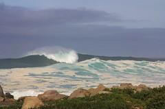 Coastline Wave (GeminEye27) Tags: wave sea pacificgrove pointpinos