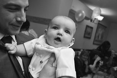 WHOA! (kieranjones380) Tags: bw nikon d3200 18200 art baby oakley christening eyes event photoshoot