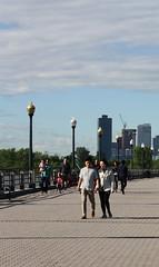 Home (ktmqi) Tags: newyorkcity hudsonriver libertystatepark newjersey hudsoncounty park waterfront bay