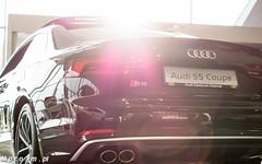Audi S5 w Audi Centrum Gdańsk-02959