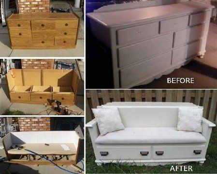 DIY Furniture Plans & Tutorials : 100 Ways to Repurpose and Reuse Broken Household Items Make A Beautiful Bench Fr...https://diypick.com/decoration/furniture/diy-furniture-plans-tutorials-100-ways-to-repurpose-and-reuse-broken-household-items-make-a-beaut