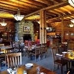 A Setting Inside the Simpson's Num-Ti-Jah Lodge (Banff National Park) thumbnail