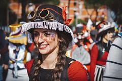 Sorrisi (paoloricciotti) Tags: scampia gridas murgardente murga carnevale carnevalesociale