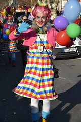 DSC7944 (Starcadet) Tags: dieburg dibborsch fastnacht dibojerfastnacht karneval prty brauchtum parade umzug fastnachtszug fastnachtdienstag fasching fasnet kostüme verkleiden südhessen cosplay spas humor clowns