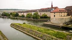 Main riverside, Würzburg (oxford park) Tags: main riverside würzburg wuerzburg franken franconia mainufer