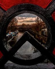 (yeezusr96) Tags: details street colours uk littlevenice london