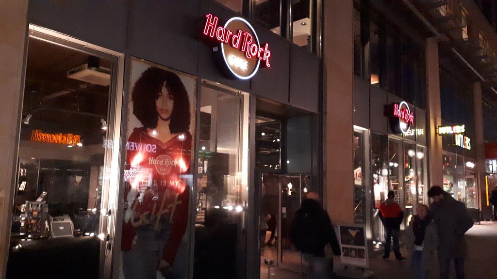 Hard Rock Cafe Colonia